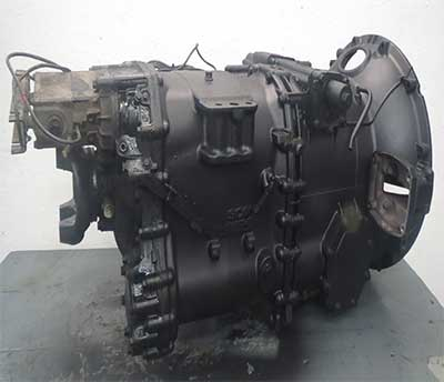 Scania GRS Gearbox