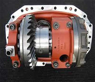 Terex Differential