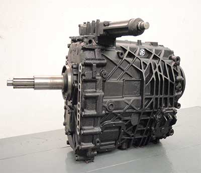 ZF S6-85 Gearbox
