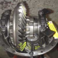 Differential Repair and Refurbishment from VOR Transmissions