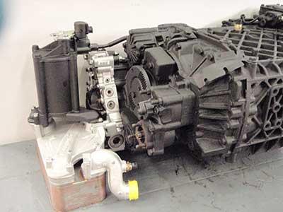 ZF 16S-181 IT