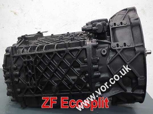 ZF-Ecosplit