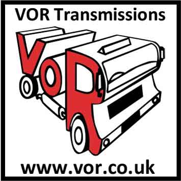 Low Cost Transmission Repair - Gearboxes & Diffs - VOR Transmissions